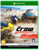 Купить Crew - Wild Run Edition [Xbox One]