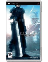 Crisis Core: Final Fantasy VII [PSP]