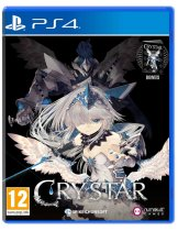 Диск Crystar (Б/У) [PS4]