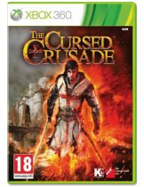 Диск Cursed Crusade [X360]