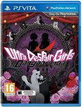 Danganronpa: Another Episode: Ultra Despair Girls [PS Vita]