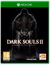 Купить Dark Souls II: Scholar of the First Sin [Xbox One]