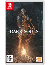 Купить Dark Souls: Remastered [NSwitch]