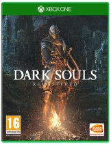 Купить Dark Souls: Remastered (Б/У) [Xbox One]
