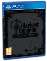 Купить Darkest Dungeon: Collector's Edition [PS4]