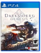 Диск Darksiders: Genesis [PS4]