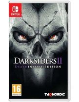 Купить Darksiders II (2) - Deathinitive Edition [NSwitch]
