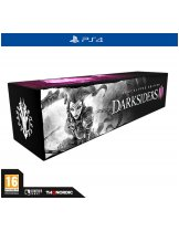 Купить Darksiders III Apocalypse Edition [PS4]