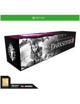 Купить Darksiders III Apocalypse Edition [Xbox One]