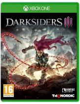 Купить Darksiders III Day 1 Edition [Xbox One]