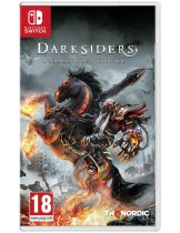 Darksiders - Warmastered Edition [NSwitch]