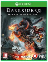 Купить Darksiders - Warmastered Edition [Xbox One]