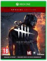 Купить Dead by Daylight - Special Edition [Xbox One]