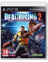 Диск Dead Rising 2 [PS3]