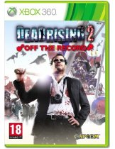 Диск Dead Rising 2: Off the Record [X360]