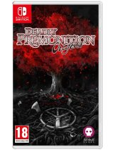 Купить Deadly Premonition: Origins [NSwitch]