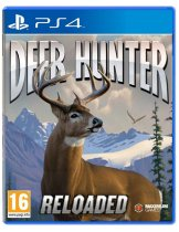 Купить Deer Hunter Reloaded [PS4]
