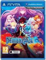 Demon Gaze [PS Vita]