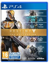 Купить Destiny - Collection [PS4]