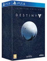 Купить Destiny Limited Edition (Б/У) [PS4]