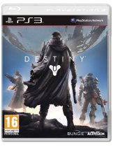 Купить Destiny [PS3]