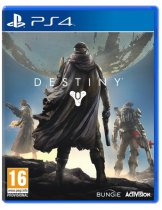 Купить Destiny [PS4]