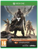 Купить Destiny - Vanguard Edition [Xbox One]