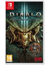 Диск Diablo III (3) Eternal Collection [Switch]