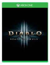 Купить Diablo III (3 ) Reaper of Souls. Ultimate Evil Edition [Xbox One]