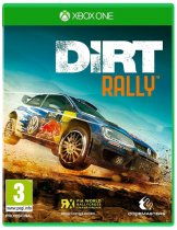Купить Dirt Rally [Xbox One]