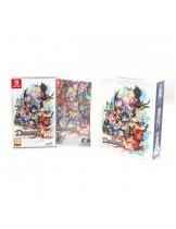 Купить Disgaea 5: Complete - Limited Edition [NSwitch]