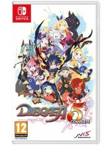 Disgaea 5: Complete [NSwitch]