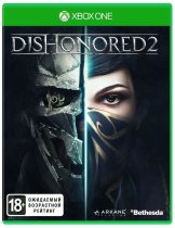 Dishonored 2 - D1 Edition [Xbox One]