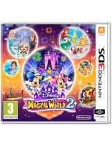 Купить Disney Magical World 2 [3DS]