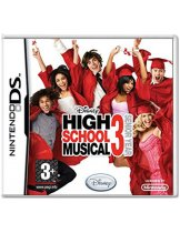 Купить High School Musical 3 Senior Year [NDS]