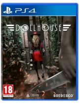 Диск Dollhouse [PS4]