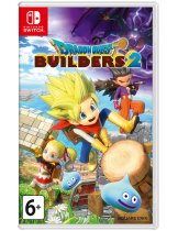 Dragon Quest Builders 2 [NSwitch]