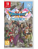 Dragon Quest XI: Echoes Of An Elusive Age - Definitive Edition [NSwitch]