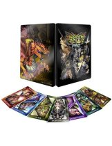 Dragon's Crown Pro Steelbook Edition [PS4]