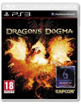 Купить Dragon's Dogma (Б/У) [PS3]
