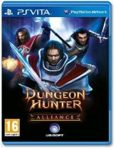 Купить Dungeon Hunter: Alliance (Б/У) [PS Vita]