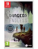 Диск Dungeon of the Endless [Switch]