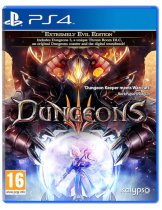 Купить Dungeons 3 Extremely Evil Edition [PS4]