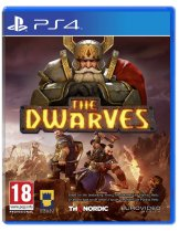 Диск Dwarves [PS4]