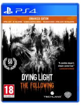 Купить Dying Light - The Following Enhanced Edition [PS4]