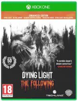 Купить Dying Light - The Following Enhanced Edition [Xbox One]