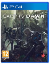 Диск Earths Dawn [PS4]