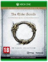 Купить Elder Scrolls Online: Tamriel Unlimited [Xbox One]