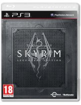 Купить Elder Scrolls V: Skyrim - Legendary Edition [PS3] (US)