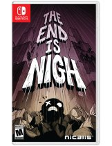 Купить The End Is Nigh [Switch]